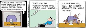 dilbert starter aksjefond