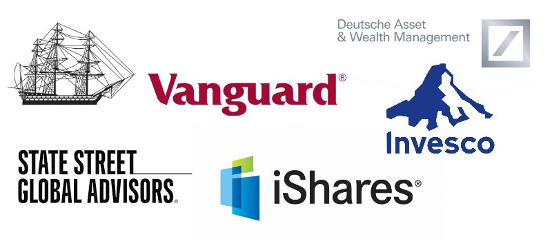 indeksfond-ETF-forvaltningsselskap