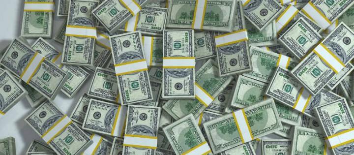 Hva du burde h lært om penger på skolen