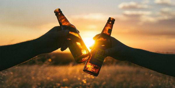 uteliv, alkohol og restauranter