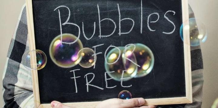 Alle boblers japanske mor