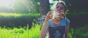 Hvordan jeg landet drømmejobb med en liten blogg