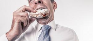 Porteføljen over kr 650.000,- i januar, og jeg feirer med doughnuts