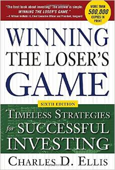 Winning the loser`s game