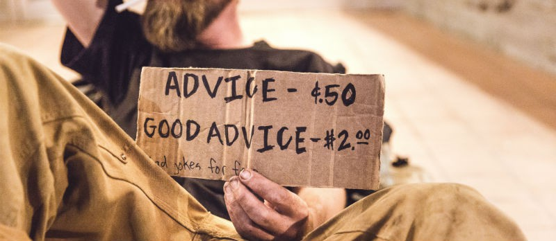 syv råd for å velge børsnoterte indeksfond